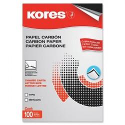 Kopēšanas papīrs, Kores