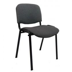 Apmeklētāju krēsls ISO