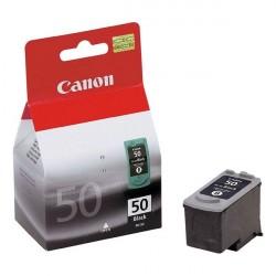 Tintes kasetne PG-50, Canon