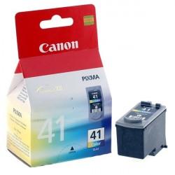 Tintes kasetne CL-41, Canon