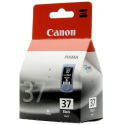 Tintes kasetne PG-37, Canon