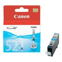 Tintes kasetne PGI-521C, Canon