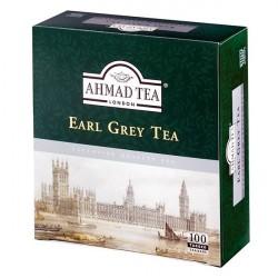 Melnā tēja Earl Grey, Ahmad Tea