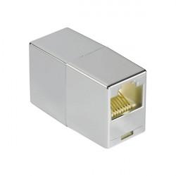 CAT5e adapteris 8p8c, Hama