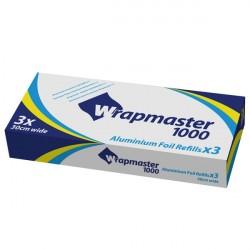 Alumīnija folija dispenseram Wrapmaster