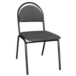 Apmeklētāju krēsls Seven