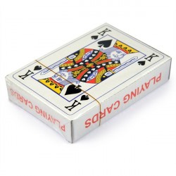 Spēļu kārtis, BNT Scandinavia