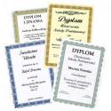 Diplomu, sertifikātu papīrs