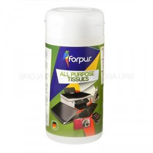 Universālas tīrošās salvetes, Forpus