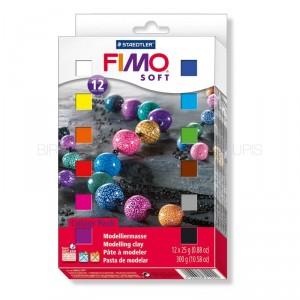 Fimo Soft veidošanas masa, Staedtler