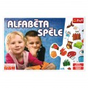 Izglītojoša spēle Alfabēts, Trefl