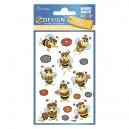 Uzlīmes 56064 (bites), Avery Zweckform