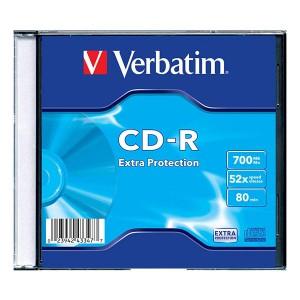 CD-R matrice, Verbatim