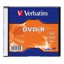 DVD-R matrice, Verbatim