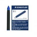 Tintes rollera kapsulas 485, Staedtler